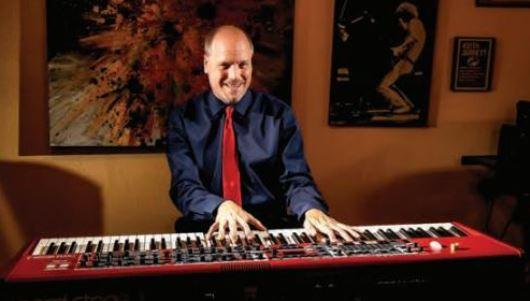Johnny Piano