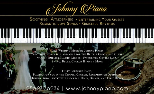 Live Piano Music for Romantic Dinner, Date Night or Marriage